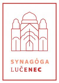 Logo synagóga - Will be opened in new window